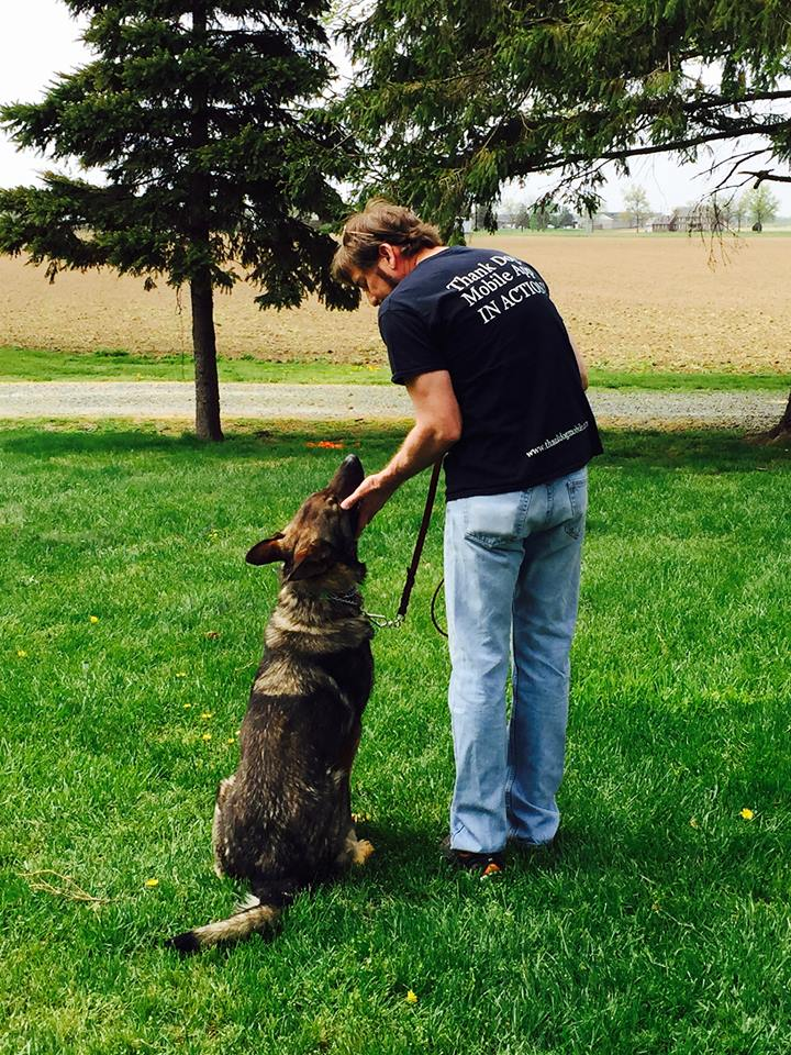 dog trainer kansas city mo